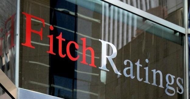 """Fitch, Türk Bankaları İçin Açıklama Yaptı: """"Destek Sağlıyorlar"""""""