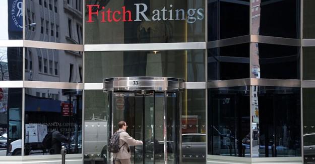 Fitch, Türkiye İçin Büyüme Tahminini Açıkladı