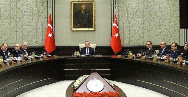 Flaş İddia! Kabinede MHP'li Bakan Olacak Mı?