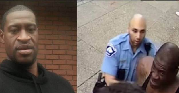 Floyd'un Ölümüne Sebep Olan Bir Polis Daha Serbest Kaldı