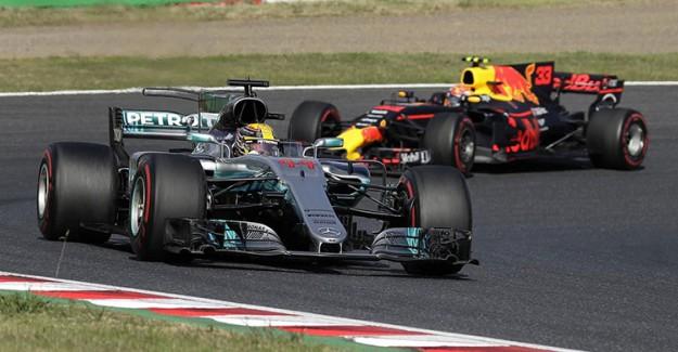 Formula 1'de Sezonun 9. Yarışı Avusturya'da Start Alıyor!