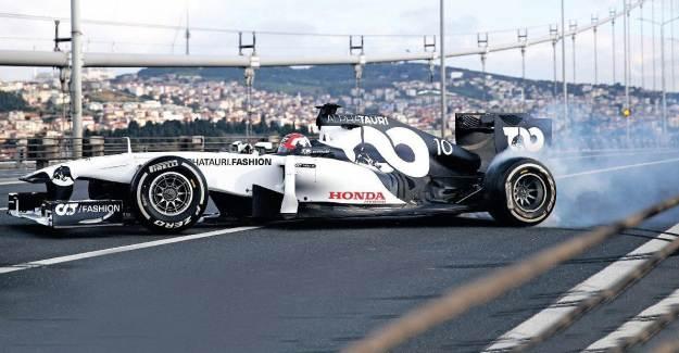 Formula 1'den Türkiye'ye Tam Not!