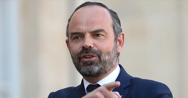 Fransa Başbakanı'ndan Aşırı Sağcıların İslam Karşıtı Sözlerine Sert Eleştiri
