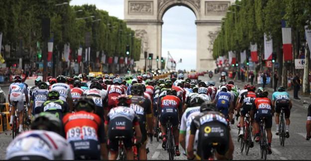 Fransa Bisiklet Turu Etapları Açıklandı!