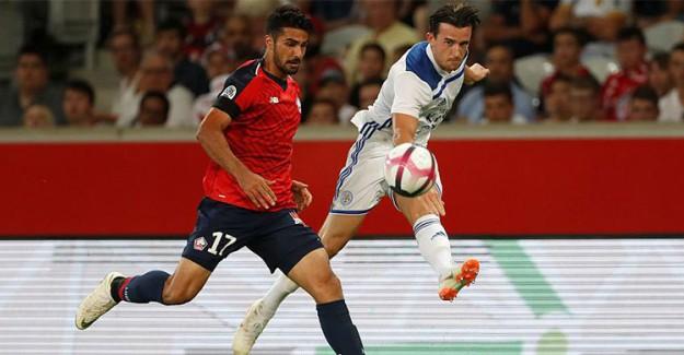 Fransa Ligue 1'de Mehmet Zeki Çelik Rüzgarı!