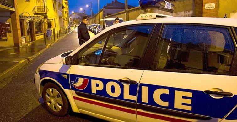 Fransa'da Camiye Saldırıldı