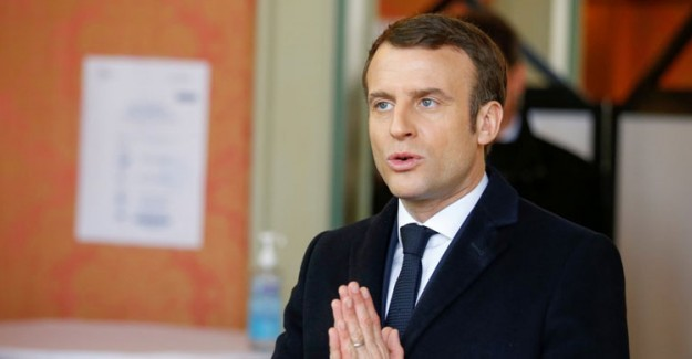 Fransa'da Ölü Sayısı 3 Bin 523'e Yükseldi