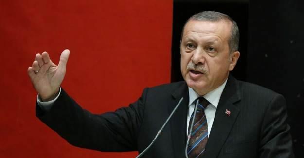 Fransız Basınından Cumhurbaşkanı Erdoğan Manşeti: Türkler Geri Döndü