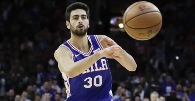 Furkan Korkmaz NBA'DE ŞOV YAPTI