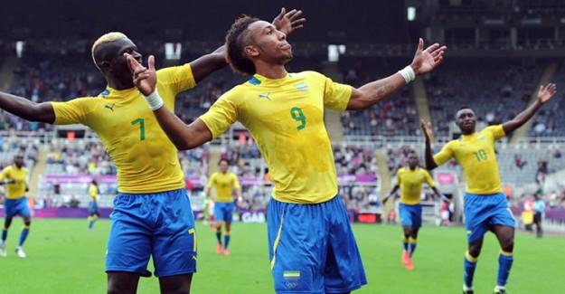Gabon Milli Takımı Aubameyang'ın Babasına Emanet!