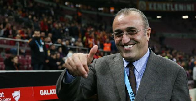 Galatasaray, Abdurrahim Albayrak Hakkında Çıkan Haberlere Yanıt Verdi!