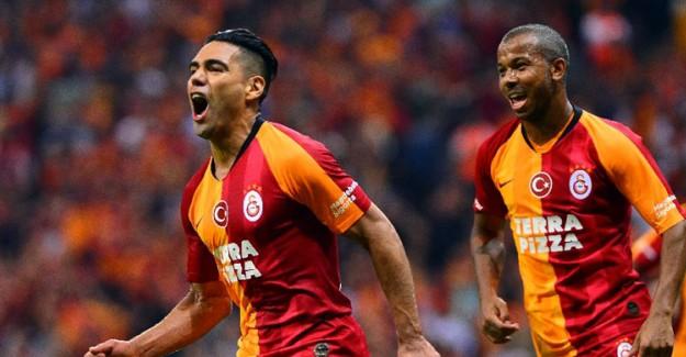 Galatasaray Antalyaspor Muhtemel 11'ler