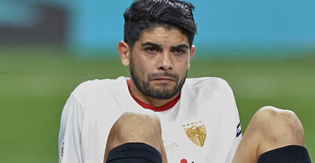 Galatasaray Banega Transferini Kapattı! Sevilla 20 Milyon Euro İstedi!