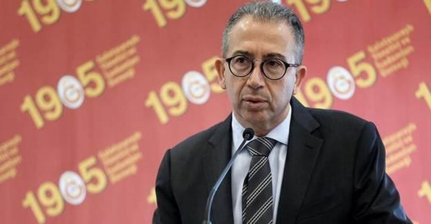 Galatasaray Başkan Adayı Metin Öztürk'ten Talep