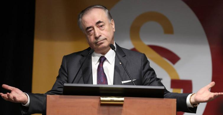 Galatasaray Başkanı Mustafa Cengiz'den Çarpıcı Açıklamalar