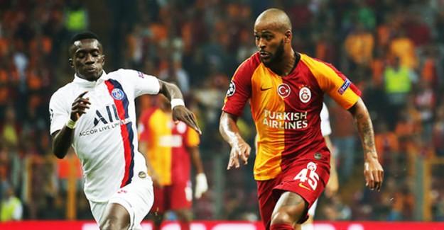 Galatasaray Gruptan Nasıl Çıkar