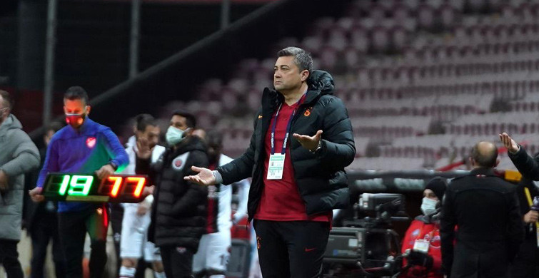 Galatasaray'dan Kritik Puan Kaybı