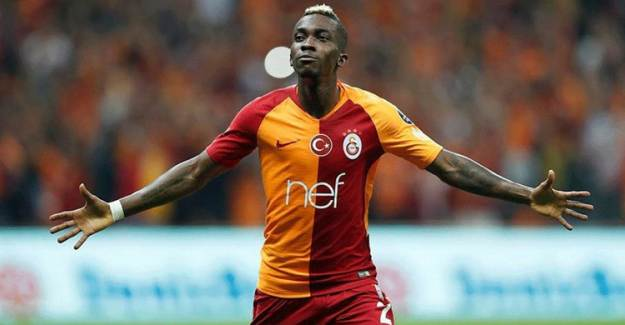 Galatasaray, Onyekuru'ya Kavuşuyor