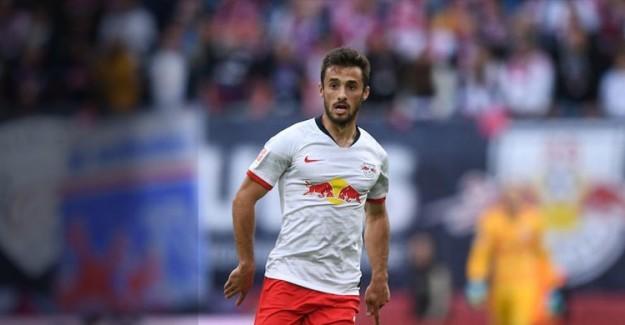 Galatasaray, Saracchi'yle Anlaştı!