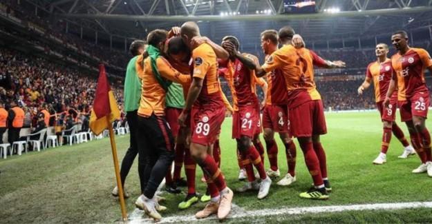 Galatasaray, Schalke Önünde 100. Galibiyetini Arıyor!