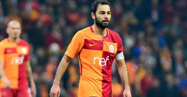 Galatasaray Selçuk İnan İle Masaya Oturacak!