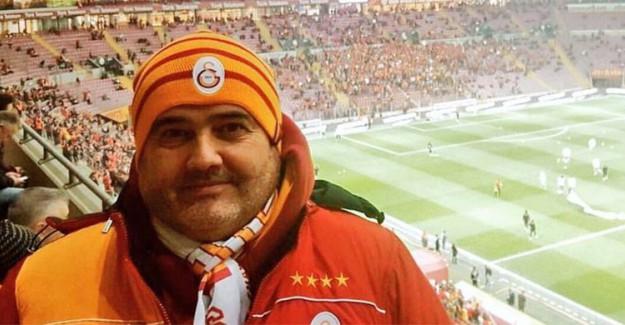 Galatasaray Taraftarından Erzurumspor Karşılaşmasında Acı Haber!