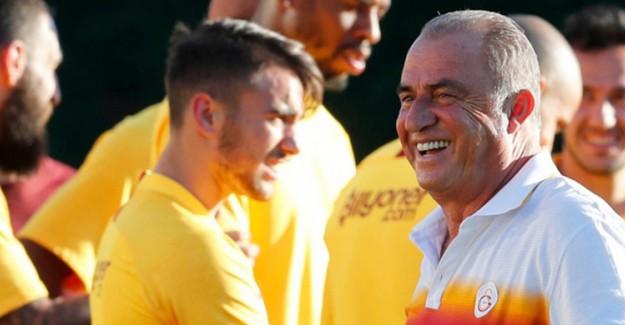 Galatasaray Teknik Direktörü Fatih Terim'den Bayram Mesajı