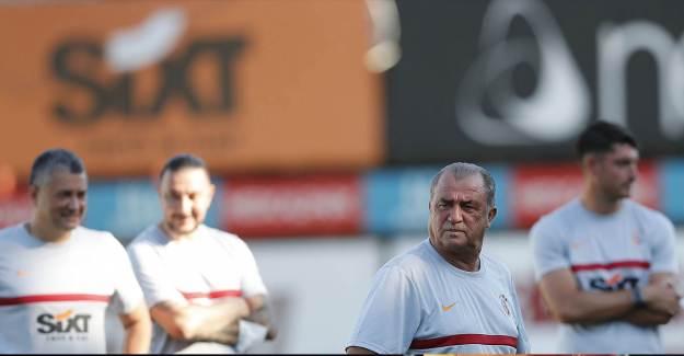 Galatasaray Teknik Ekibi Yeniledi!
