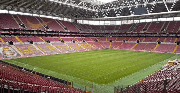 Galatasaray - Trabzonspor Maçı Öncesinde İlk 11'ler Belli Oldu!