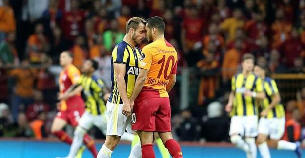 Galatasaray'a Belhanda Şoku!