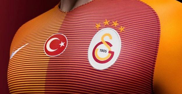 Galatasaray'da 4 Genç Futbolcu ile Sözleşme Uzatıldı