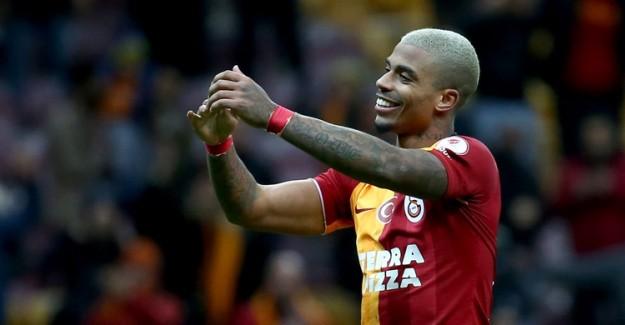 Galatasaray'da İlk Hedef Mario Lemina
