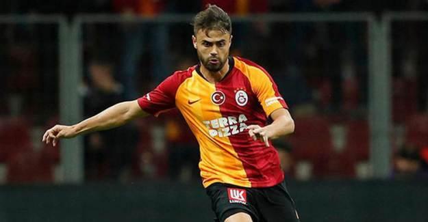 Galatasaray'da Kaptanlık Ahmet Çalık'a Kaldı!