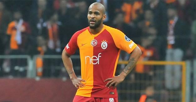 Galatasaray'da Marcao'nun Hesabı Hacklendi! İşte o Beşiktaş Paylaşımı!