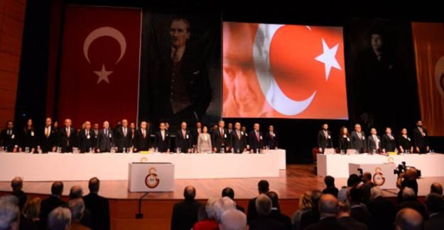 Galatasaray'da Seçim Kararı! Adaylar Belli Oluyor