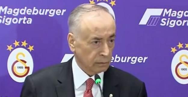 Galatasaray'da Seçim mi Yaklaşıyor?