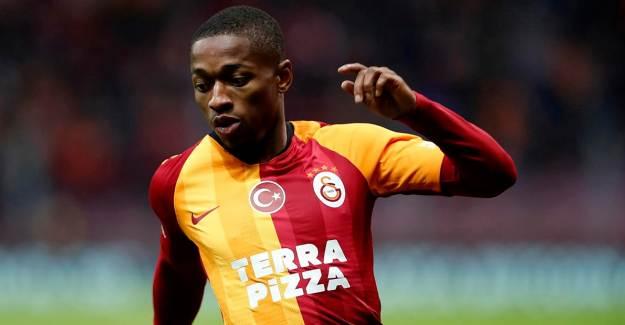 Galatasaray'da Sekidika İlk 11'de