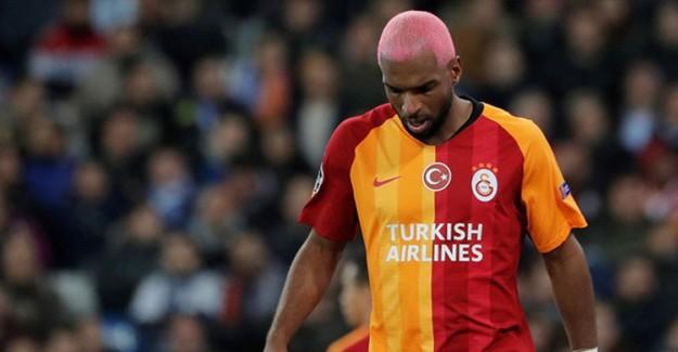 Galatasaray'dan Babel, Satış Listesinde!