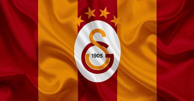 Galatasaray'dan TFF'ye Protesto!