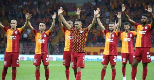Galatasaray'ın Rakibi Antalyaspor