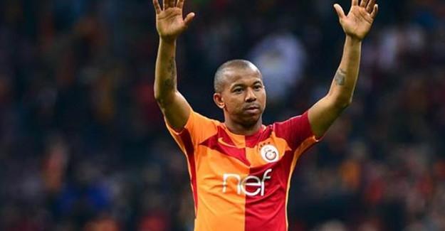 Galatasaray'lı Mariano'dan Banega Açıklaması!
