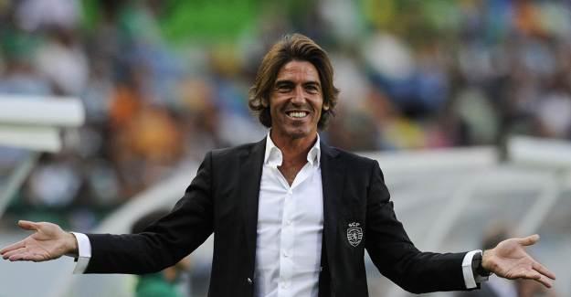 Gaziantep FK Teknik Direktörünü Buldu