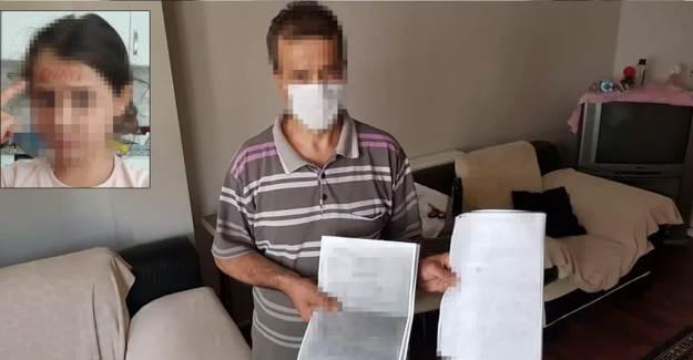 Gaziantep'te Kızının Alnına 'Enayi' Yazıp, Sevgilisiyle Cinsel İlişkiye Zorlayan Anne Hakkında Soruşturma
