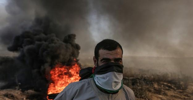 Gazze'de Can Pazarı! İsrail Can Almaya Devam Ediyor