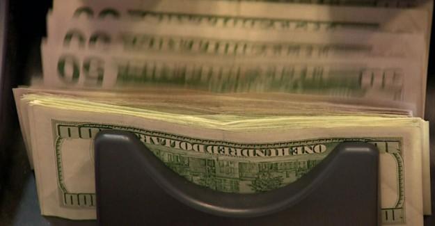 Geçen Hafta Düşen Dolar, Yeni Haftaya Yükselişle Başladı