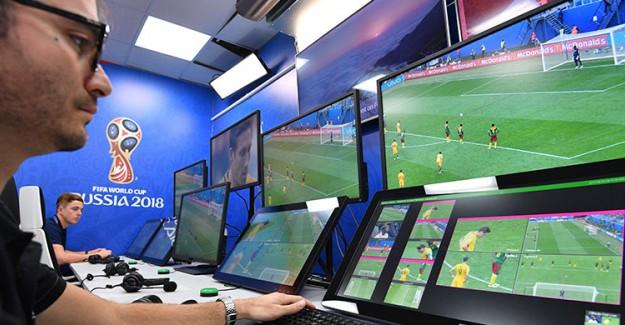 Gelecek Sezon Premier Lig'de de 'VAR'