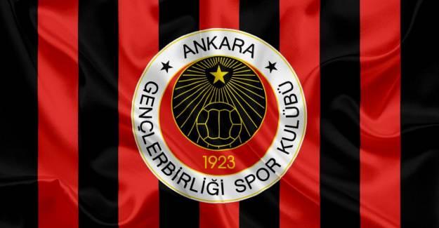 Gençlerbirliği'nde Mustafa Kaplan Dönemi!