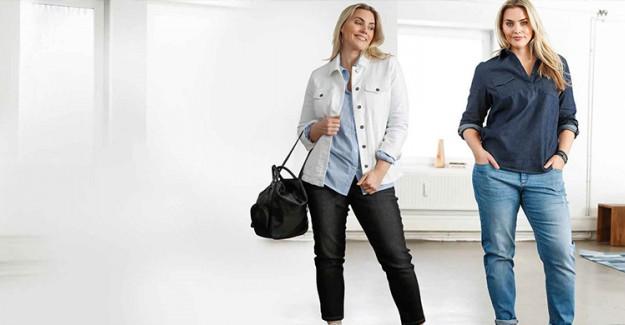 Geniş Kalçalı Kadınların Kesinlikle Bilmesi Gereken Giyim Önerileri!