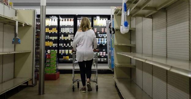 'Gereksiz İlaç, Gıda ve Temizlik Malzemesi Depolamayın'