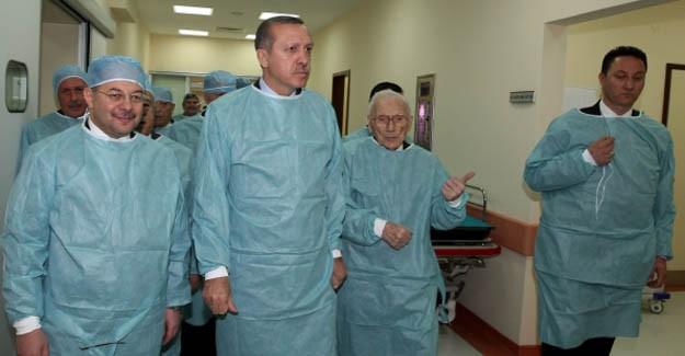 Gizli Tanık İfade Verdi: Erdoğan'ın İşini O Ameliyatta Bitireceklerdi